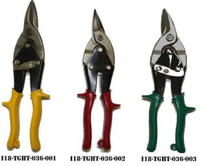 Aviation Snips - Tuff Grade* - Hansler.com