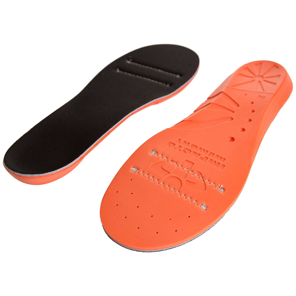 Insoles - Impacto Anti-Fatigue Memory Foam - ESD - Hansler.com