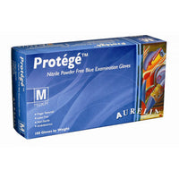 Glove - Disposable - Aurelia Protege Nitrile Powder-Free* - Hansler.com