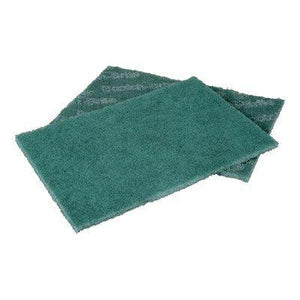 Abrasive Hand Pad - 3M Scotch-Brite General Purpose No. 96 - Hansler.com