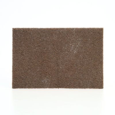 Abrasive Hand Pad - 3M Scotch-Brite Light Cleansing 7440 - Hansler.com
