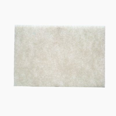 Abrasive Hand Pad - 3M Scotch-Brite Light Cleansing 7445 - Hansler.com