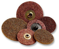 Abrasive Disc - 3M Scotch-Brite Roloc Surface Conditioning 777 - Hansler.com