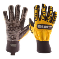 Glove - Specialty - Impacto The Original Dryrigger Oil and Water Resistant - Hansler.com