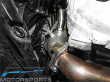 Load image into Gallery viewer, PRL Street Downpipe & Front Pipe Combo - 2017+ Honda Civic Type R - Draven Performance