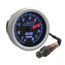 Load image into Gallery viewer, AEM Analog 100psi OiL/Fuel Pressure Gauge - Draven Performance