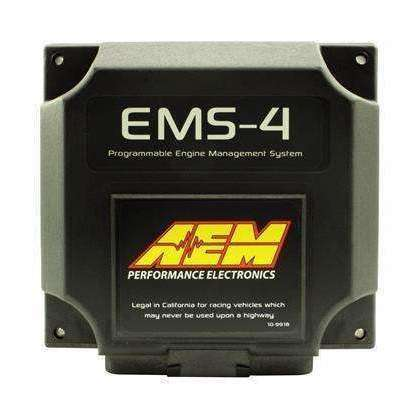 AEM EMS-4 Universal Standalone Engine Management System - Draven Performance