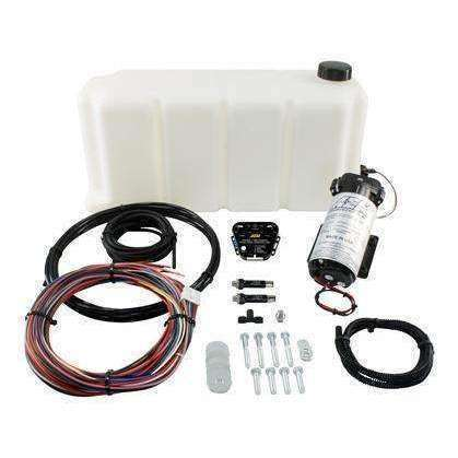 AEM V2 5 Gallon Diesel Water/Methanol Injection Kit - Multi Input - Draven Performance