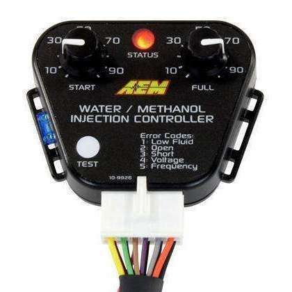 AEM V2 One Gallon Water/Methanol Injection Kit - Multi Input - Draven Performance