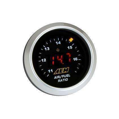 AEM WIDEBAND UEGO AIR/FUEL RATIO GAUGE - Draven Performance