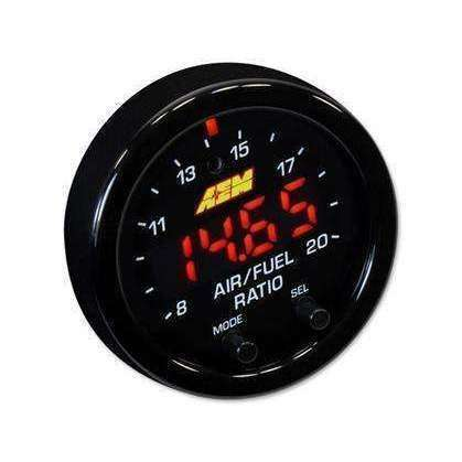 AEM X-Series Wideband UEGO Air/Fuel Ratio Controller - Draven Performance