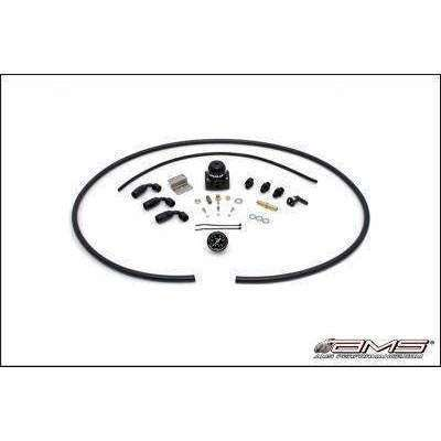 AMS Performance Fuel Pressure Regulator Kit Subaru STI 08-14 - Draven Performance