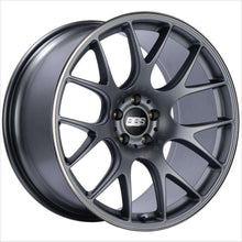 Load image into Gallery viewer, BBS CH-R 20x8.5 5x114.3 38mm Satin Titanium - Draven Performance