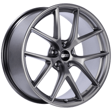 Load image into Gallery viewer, BBS CI-R 20x9.5 5x114.3 40mm Platinum Silver - Draven Performance