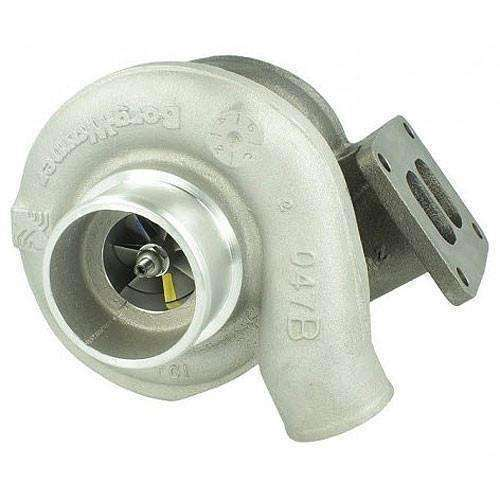 BorgWarner Turbocharger SX S200 T4 A/R .83 51mm Inducer - Draven Performance