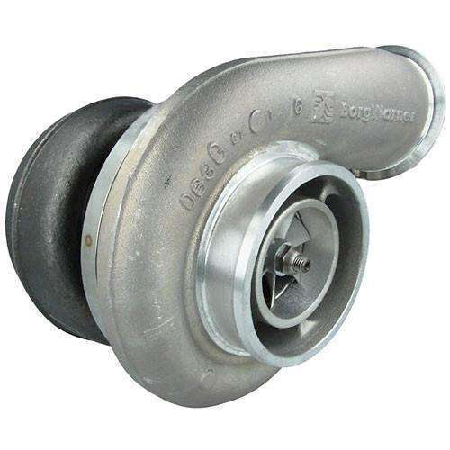 BorgWarner Turbocharger SX S300SX3 T4 A/R .88 66mm Inducer - Draven Performance