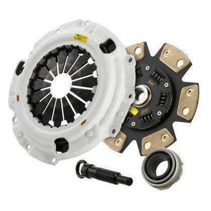 Competition Clutch Stage 2 - Unsprung Clutch Kit - Mitsubishi Evolution X