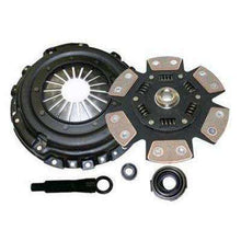 Load image into Gallery viewer, Competition Clutch Stage 4 - 6 Pad Ceramic Clutch Kit - Mitsubishi Evolution X - Draven Performance