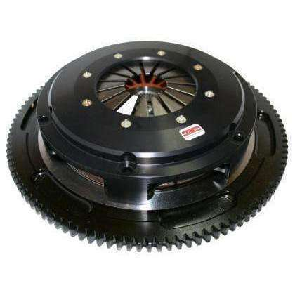 Competition Clutch Twin Disk Clutch Kit - 2008+ Subaru STI - Draven Performance