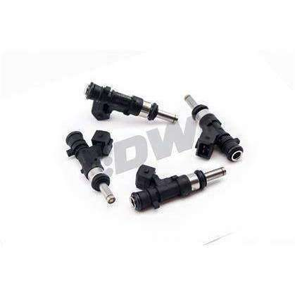 DeatschWerks 850cc Fuel Injectors - Mitsubishi Evolution X - Draven Performance