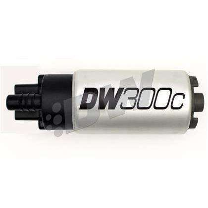 DeatschWerks 340lph DW300C Series Fuel Pump - Mitsubishi Evolution X - Draven Performance