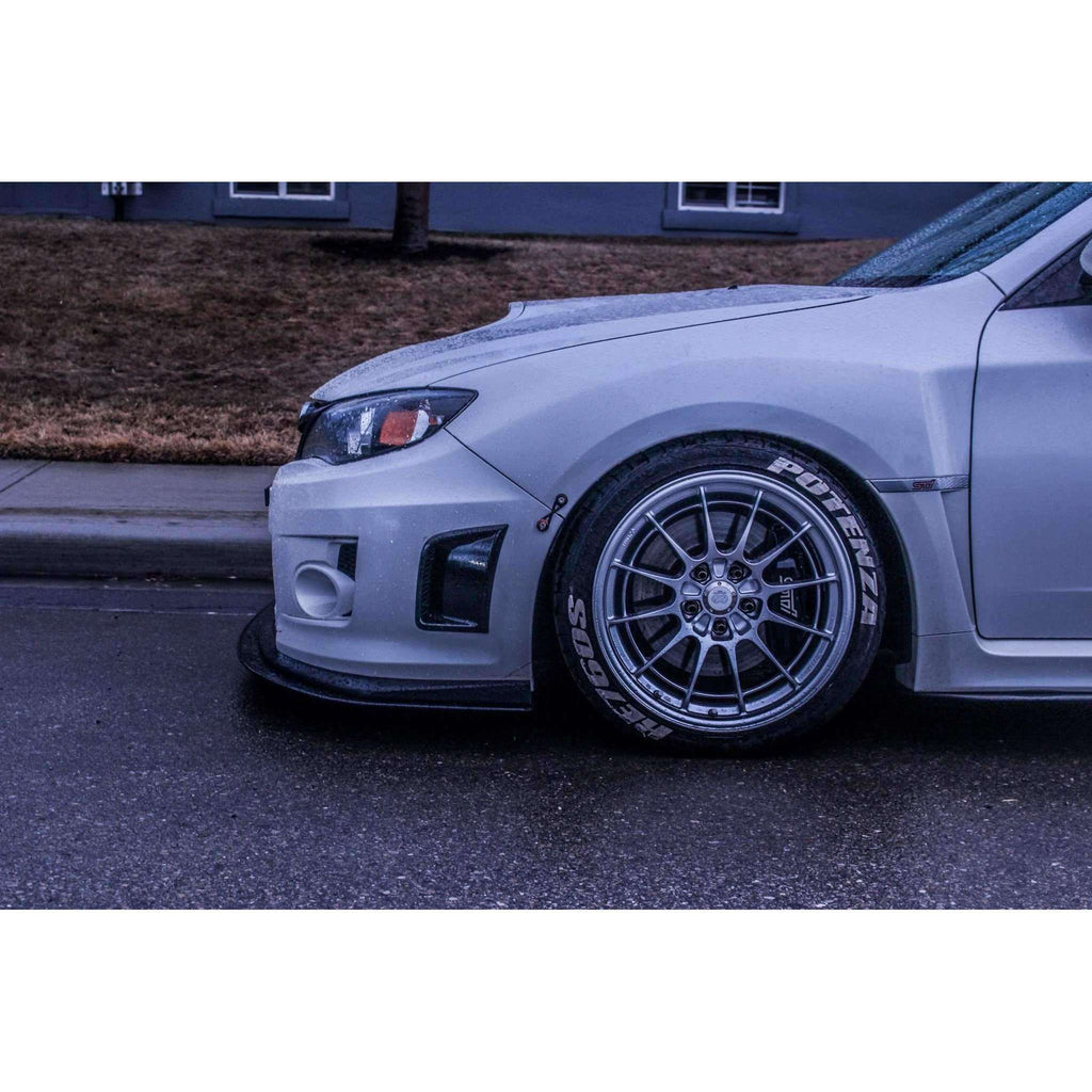 Enkei NT03+M 18x9.5 5x114.3 40mm Offset 72.6mm Bore - Draven Performance