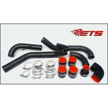 Load image into Gallery viewer, ETS Upper and Lower Intercooler Piping Kit - Mitsubishi Lancer Evolution X - Draven Performance
