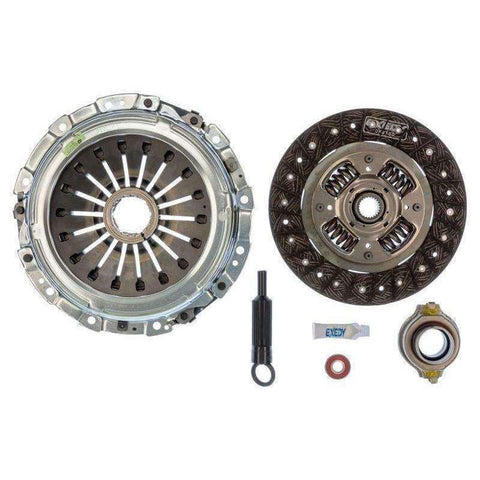 Exedy Stage 1 Heavy Duty Organic Disc Clutch Kit | 2004-2019 Subaru STI - Draven Performance