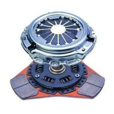 Exedy Stage 2 Cerametallic Clutch Kit EVO X GSR - Draven Performance