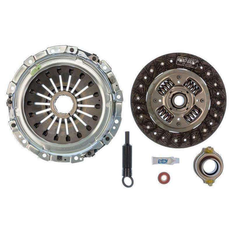 Exedy Stage 2 Cerametallic Disc Clutch Kit - 2008+ Subaru STI - Draven Performance