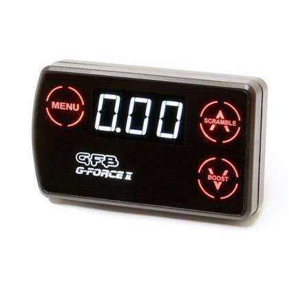 Go Fast Bits G-Force II Electronic Boost Controller - Draven Performance