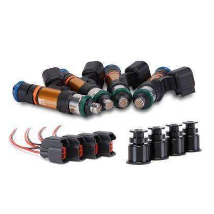 Grams Performance 2200cc Fuel Injectors - 2013+ Subaru BRZ | FRS - Draven Performance