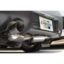 Load image into Gallery viewer, Greddy Evolution GT Catback Exhaust - Mitsubishi Evolution X - Draven Performance
