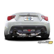 Load image into Gallery viewer, Greddy Evolution GT Catback Exhaust - 2013+ Subaru BRZ | FRS - Draven Performance