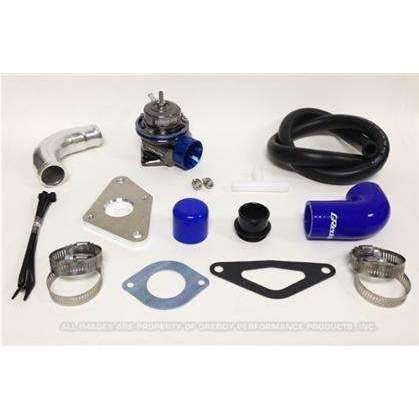 GReddy Type FV Blow Off Valve Kit  -  2008-2014 Subaru STI   *SPECIAL ORDER*