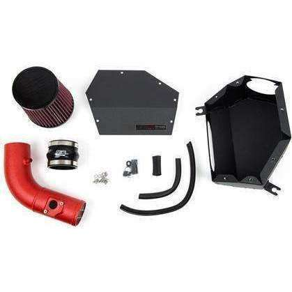 GrimmSpeed Cold Air Intake Red - 2013+ Subaru BRZ | FRS - Draven Performance