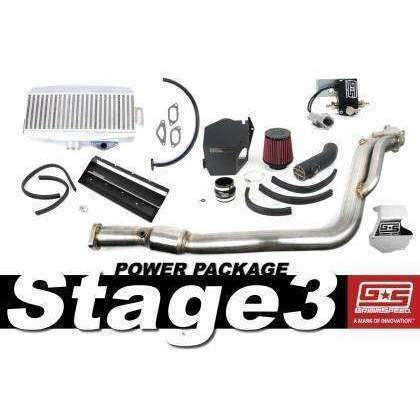 Grimmspeed Stage 3 Power Package -  2008-2014 Subaru STI - Draven Performance