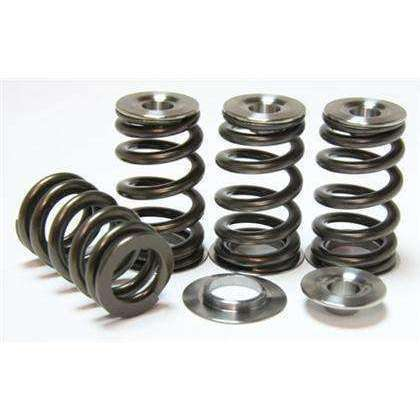 GSC P-D Single Beehive Spring Kit Titanium Retainers/Chromoly Seats - 2013+ Subaru BRZ | FRS