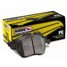 Load image into Gallery viewer, Hawk Performance Ceramic Rear Brake Pads - 2015+ Subaru WRX | 2013+ BRZ - Draven Performance