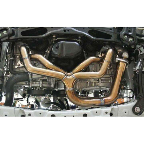 HKS 4-2-1 Equal Length Headers - Draven Performance