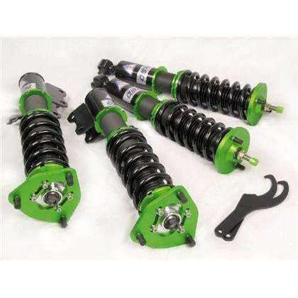 HSD Suspension Monopro Coilover Kit -  2008-2014 Subaru STI - Draven Performance