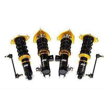 Load image into Gallery viewer, ISC Suspension N1 Coilovers | 2008-2014 Subaru STI - Draven Performance