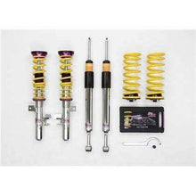 Load image into Gallery viewer, KW Coilover Kit V3 inox-Line - Ford Focus ST 2013-2017   *Special Order* - Draven Performance