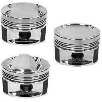 Manley Performance Platinum Series Piston Set 99.75mm 8.5:1
