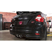 "Load image into Gallery viewer, MBRP Cat-Back Exhaust System Aluminized Series 3"" - Focus ST 2013-2017 - Draven Performance"