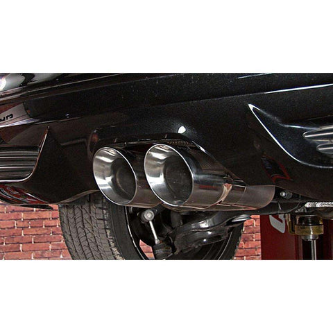 MBRP Cat-Back Exhaust System Aluminized Series 3