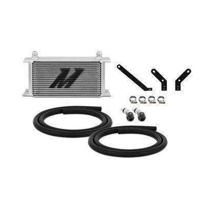 Mishimoto CVT Transmission Cooler Kit - 2015+ Subaru WRX - Draven Performance