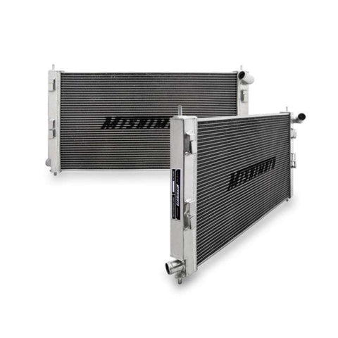 Mishimoto X-LINE Performance Aluminum Radiator - Mitsubishi Evolution X - Draven Performance