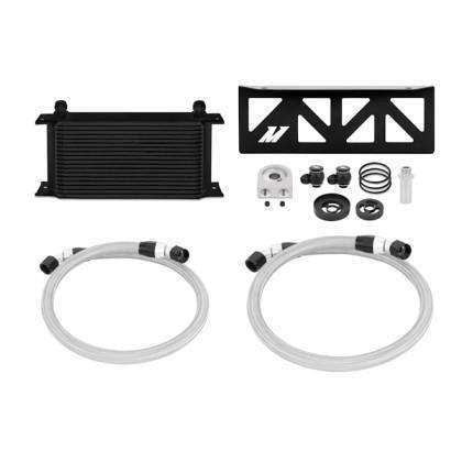 Mishimoto Oil Cooler Kit - 2013+ Subaru BRZ | FRS - Draven Performance