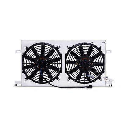 Mishimoto Performance Fan Shroud - 2013+ Subaru BRZ | FRS - Draven Performance